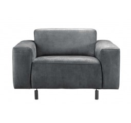 loveseat carolina met boxspring vering