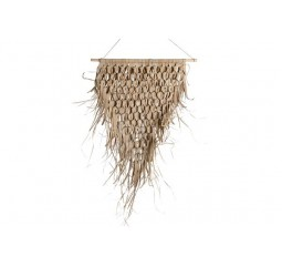 Hang mat Horlando palm leaf