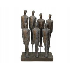ornament figures zwart