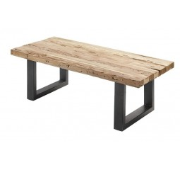 Salontafel Ocona teak top