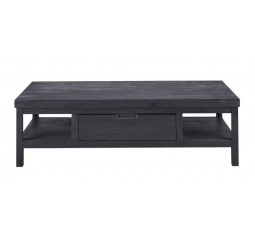 Salontafel Stretto Black
