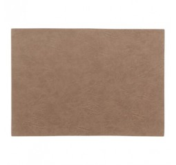 Placemat Arzana taupe