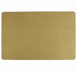 Placemat Arzana gold