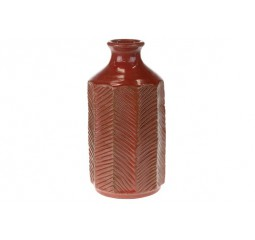Fles Mapelli terracotta