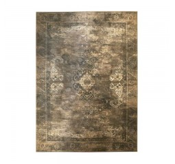 karpet medaly 160x230cm taupe