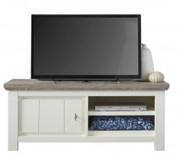tv-dressoir sepia