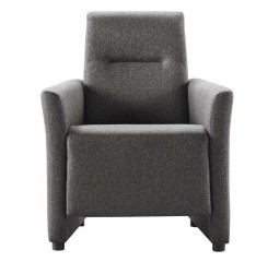 Fauteuil Odenza charcoal