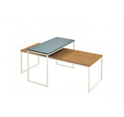 salontafel hulsta now! easy 32x71cm