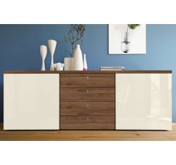 dressoir hulsta now! time 74x210cm