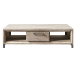 Salontafel Accardi ice grey