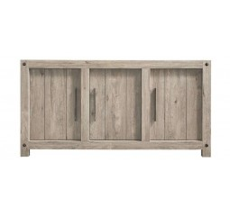 Dressoir Cortes melamine mountain