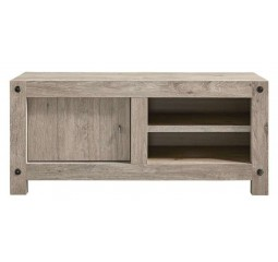 TV-Dressoir Cortes melamine mountain