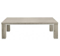 Salontafel Francisco eiken grey