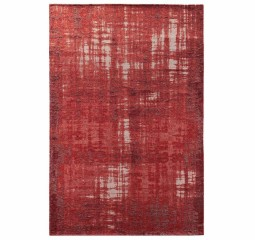 karpet giano 170x230cm rood
