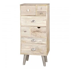 by-boo 4003 wooden drawer cabinet