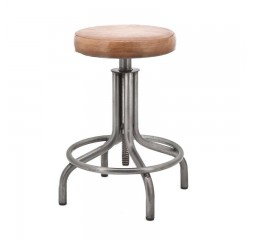 by-boo 0610 stool spindoctor brown