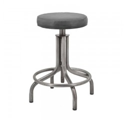 by-boo 0611 stool spindoctor black