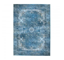 by-boo 6171 carpet liv turquoise 160x230 cm