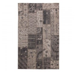by-boo karpet 170x240cm taupe