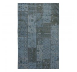 by-boo karpet 170x240cm donkerblauw