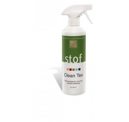 onderhoud cleantex vlekkenspray 500 ml