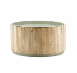 by-boo 1575 coffeetable tub light green