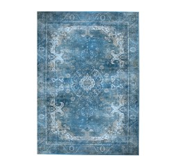 by-boo 6174 carpet liv turquoise 200x290 cm