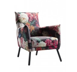 fauteuil tanti flower