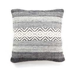 by-boo 3101 pillow gump 50x50 cm - grey