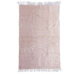 by-boo 6218 carpet mono 160x230 cm - pink