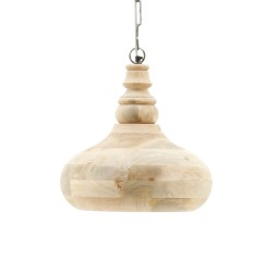 by-boo 2177 hanglamp nomad - natural