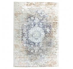 by-boo 6248 carpet venice 160x230 cm - beige/gr.