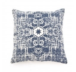 by-boo 6281 pillow cana 50x50 cm - blue