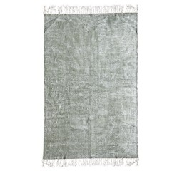 by-boo 6220 carpet mono 160x230 cm - green