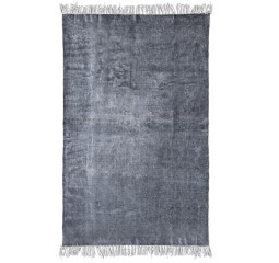 by-boo 6219 carpet mono 160x230 cm - anthracite