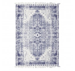 by-boo 6283 carpet cana 160x230 cm - blue