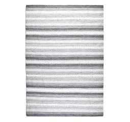 by-boo 6252 carpet gump 160x230 cm - grey