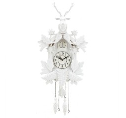 by-boo 6520 clock tik tak - white