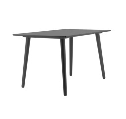 by-boo 1617 dining table subl.sq. 150x90 cm-ant.