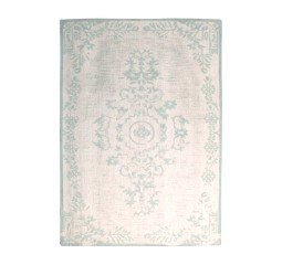 by-boo 6188 carpet oase 160x230 cm - mint