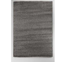 Karpet Normandie 200x290 dark grey