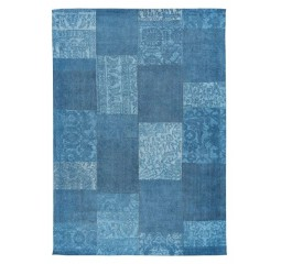 Karpet Collogno 160x230 blue