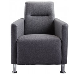 Fauteuil Odesza HR+visco zitting