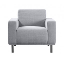 Fauteuil Pantini light grey