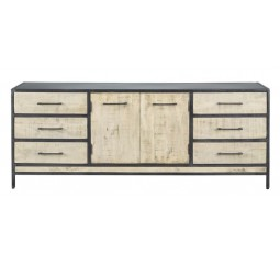 Dressoir Fermano mangohout