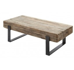 Salontafel Railwood