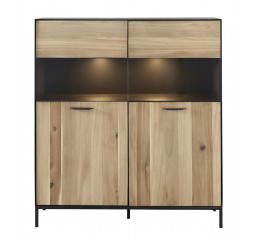 highboard lerona 125cm