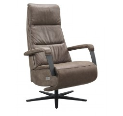 relaxfauteuil chanti brown