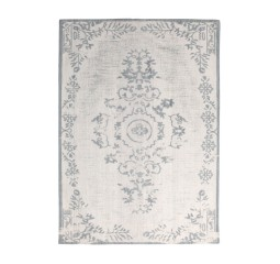 by-boo 6190 carpet oase 200x290 cm - grey