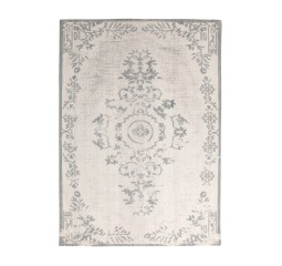 by-boo 6186 carpet oase 160x230 cm - grey
